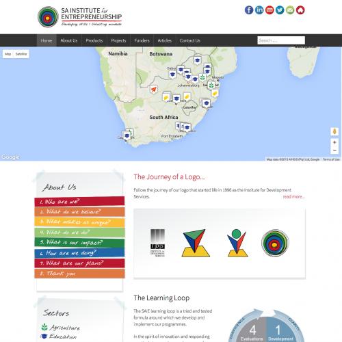 South African Institute for Entrepreneurship