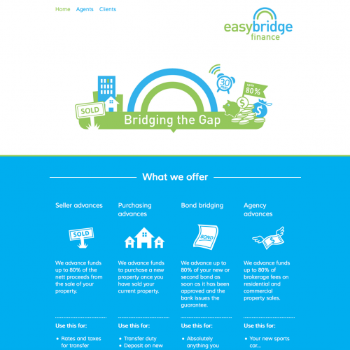 EasyBridge Finance